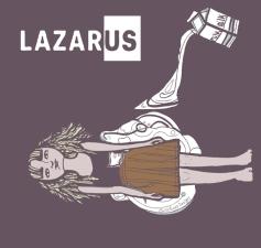 Lazarus: David Bowie Play